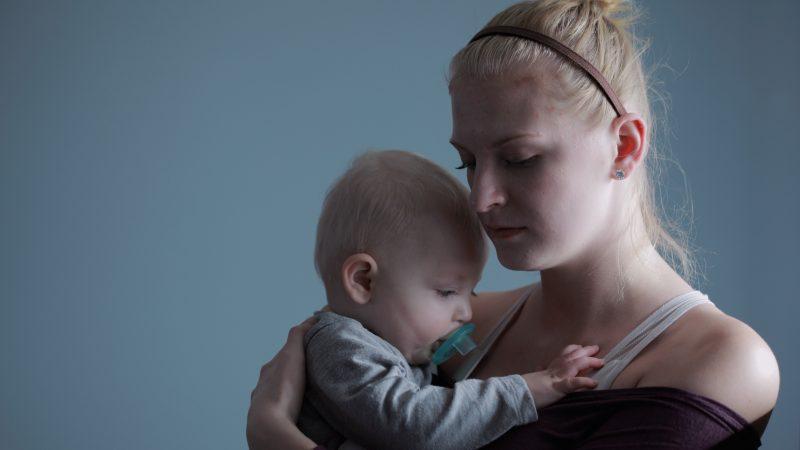 Qu'est-ce que le baby blues et comment y remédier ?