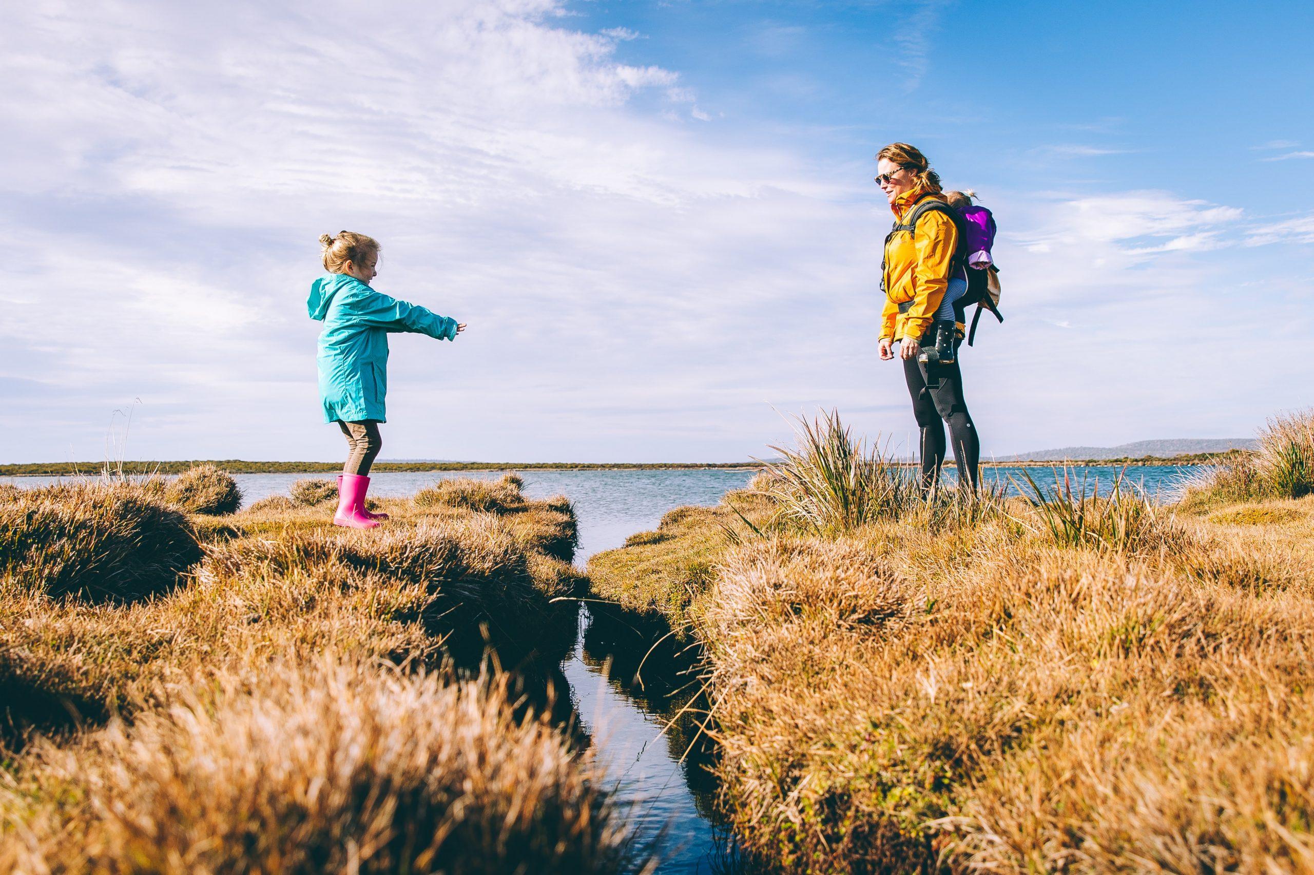 Nos conseils pour voyager avec des enfants