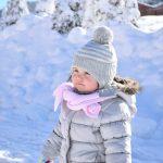 comment habiller bébé en hiver