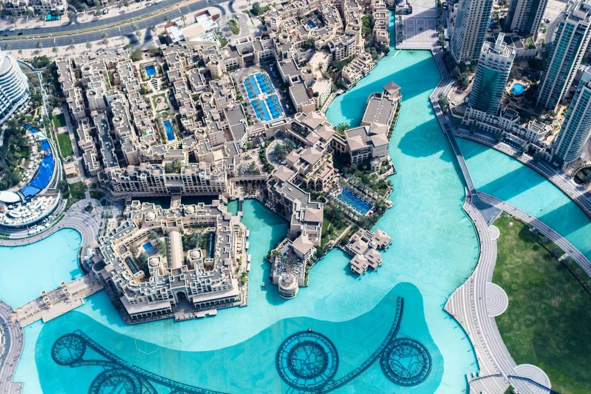 Comment partir en vacances à Dubaï avec bébé ?