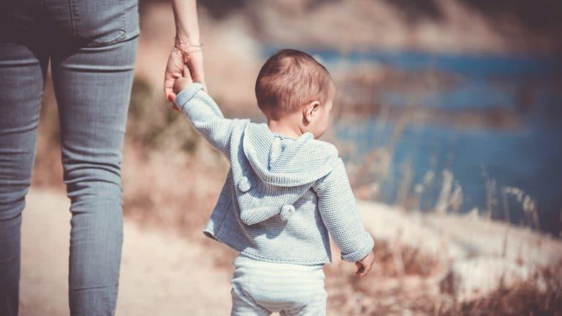 Comment voyager avec bébé ?